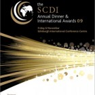Annual Awards Dinner Identity & Marketing
