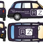 Taxi Livery